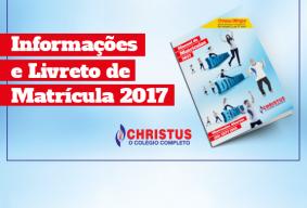 Matrículas – 2017
