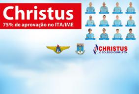 Aprovação no ITA/IME