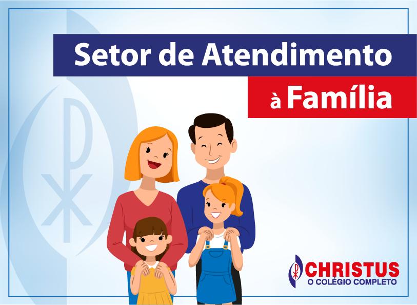 Setor de Atendimento à Família