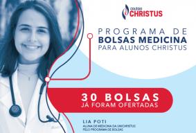 Programade Bolsasde Estudo Medicina Unichristus 2020